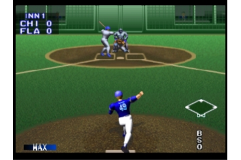 Bases Loaded '96 - Double Header [U] ISO